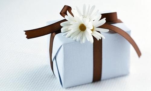 Необычные подарки на день рождения
