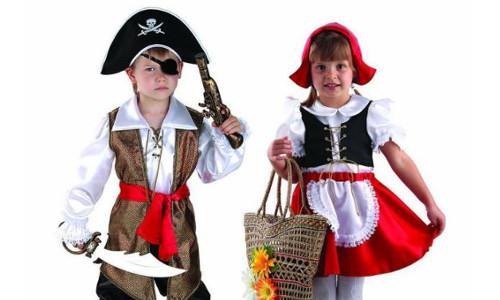 Детские костюмы на новый год картинки