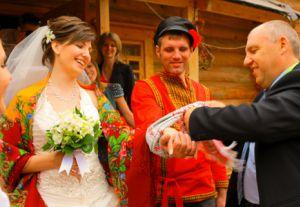 Сценарии выкупа невесты в стиле гаи