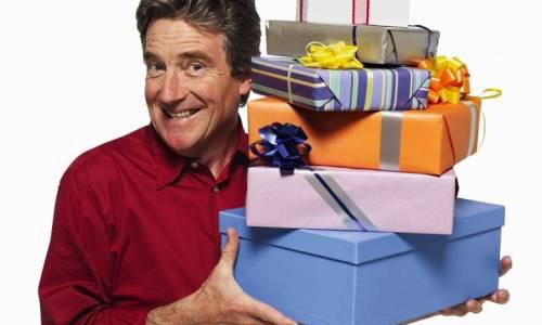 Что подарить папе на его день рождения своими руками