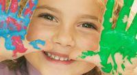 Веселые праздничные игры для детей