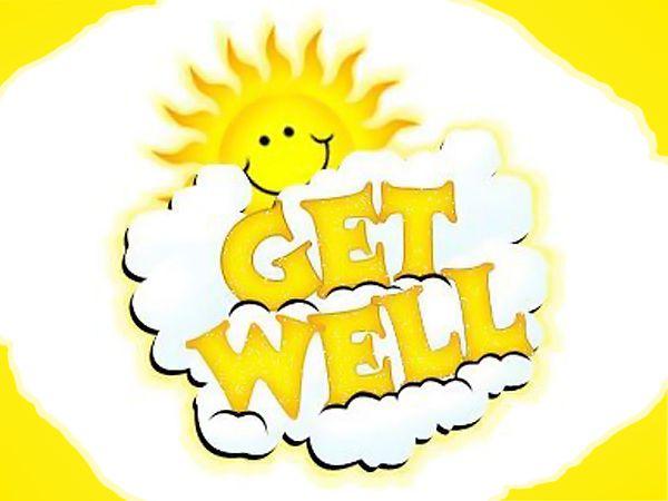 Пожелания о здоровье на английском
