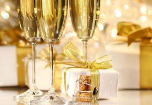 Сценка-поздравление на золотую свадьбу