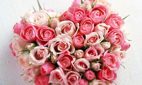 Картинки с поздравлением на день всех влюбленных