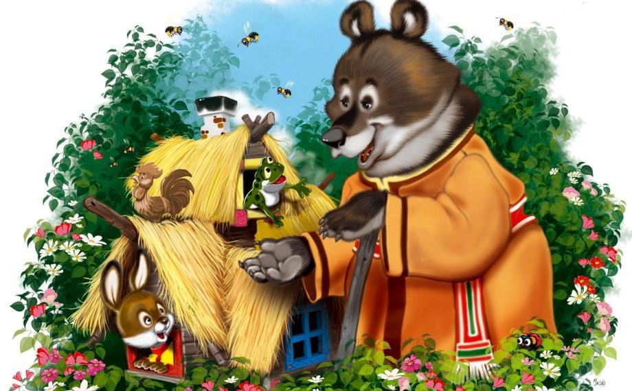 Сценарий для детского праздника на 8 марта