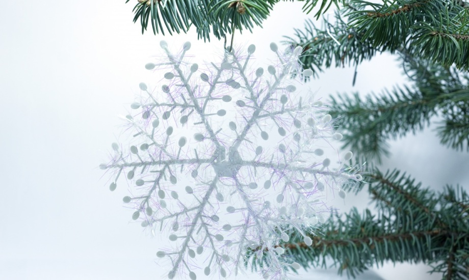Сценарии со снежинками