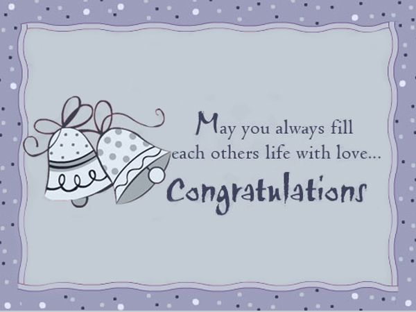 Свадебные поздравления на английском языке с переводом 31