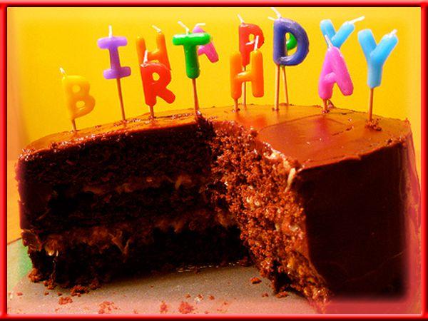 Пожелание 30 лет день рождение
