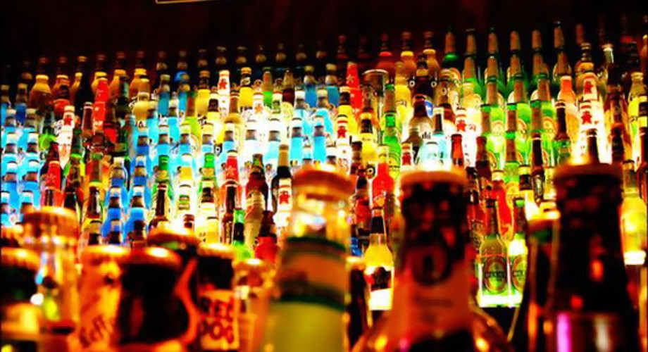 Дорогой алкоголь в подарок
